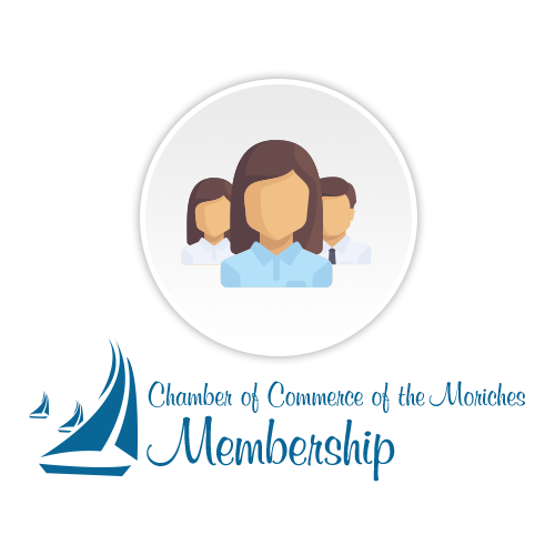 Chamber of Commerce of the Moriches membership